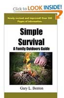 Simple Survival Book