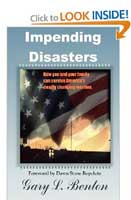 Impending Disasters